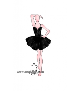 Misa Amane cosplay patterns