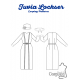 Juvia Lockser cosplay patterns