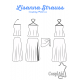 Lisanna Strauss cosplay patterns