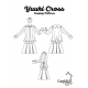 Yuuki Cross cosplay patterns