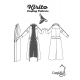 Kirito cosplay patterns