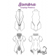 Sombra cosplay patterns