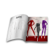 Zentai cosplay patterns