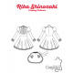 Rika Shinozaki cosplay patterns